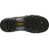 Keen M's Oakridge WP Shoes Magnet/Gargoyle